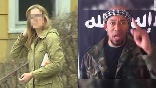 Rogue FBI Translator married ISIS Terrorist