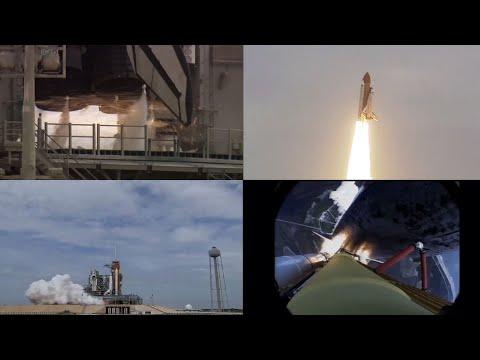 Transformation Underway at Kennedy Space Center