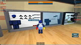Roblox prison life escape plans 1 FAIL