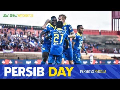 #persibday-liga-1-2019-matchday-25-persib-vs-persija- -28-oktober-2019