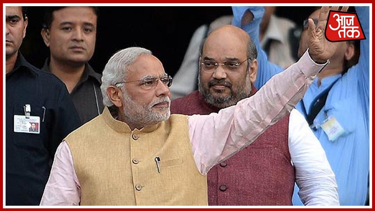 In Bitter Delhi Election, Modi's Party Falls Short