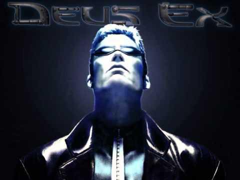 Deus Ex: Soundtrack - N.Y.C. Streets - 2 of 4