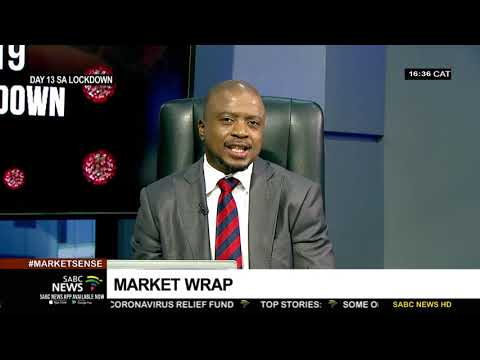 Market Wrap Of The Day With Ricus Reeder