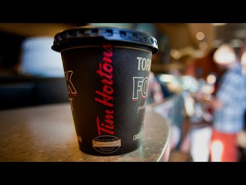 Tim Hortons' reputation plummets on annual ranking of brands