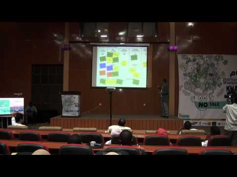 Streaming || Opening Day of Startup weekend Khartoum