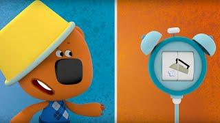 Познавательный мультфильм для детей - Ми-Ми-Мишки - Лучшая напоминалка - Серия 5