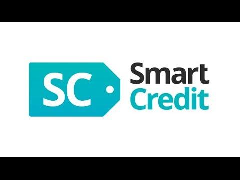 Смарт Кредит - заявка на займ