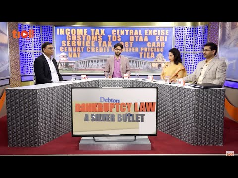 Bankruptcy Law | Panel Discussion | A Silver Bullet