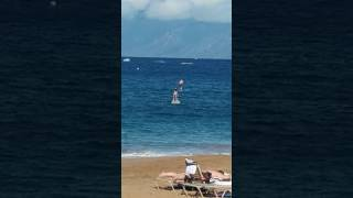 Humpback whales in Maui January 2017