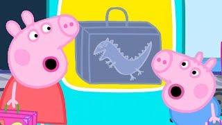 小猪佩奇 | 全集合集 | 1小时 | 第一季 40-52集 连续看| 粉红猪小妹|Peppa Pig Chinese | 动画