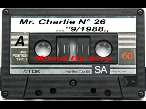 Mr. Charlie n° 26 (n° 9/1988) Side A