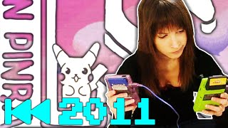 Pokémon Pinball (GameBoy Color, GameBoy Advance) - Retro Game Review - Tamashii Hiroka