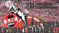 Fußball Manager 17 #211 | Das ist mal ein dicker Hund | Bundesliga 8. Spieltag | Saison 5