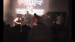Sent By Ravens - Need it Today @ Murray Hill Theatre (Farewell Show - 08-18-2012)