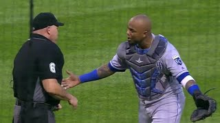 MLB | Ejections compilation 2019 Part 2
