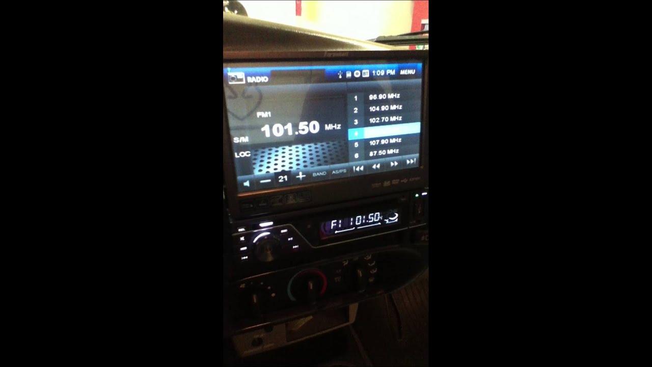 farenheit tid 893b reveiw touchscreen farenheit tid 893b reveiw touchscreen