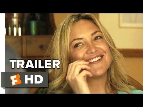 Deepwater Horizon Teaser TRAILER 1 (2016) - Mark Wahlberg, Kate Hudson Movie HD