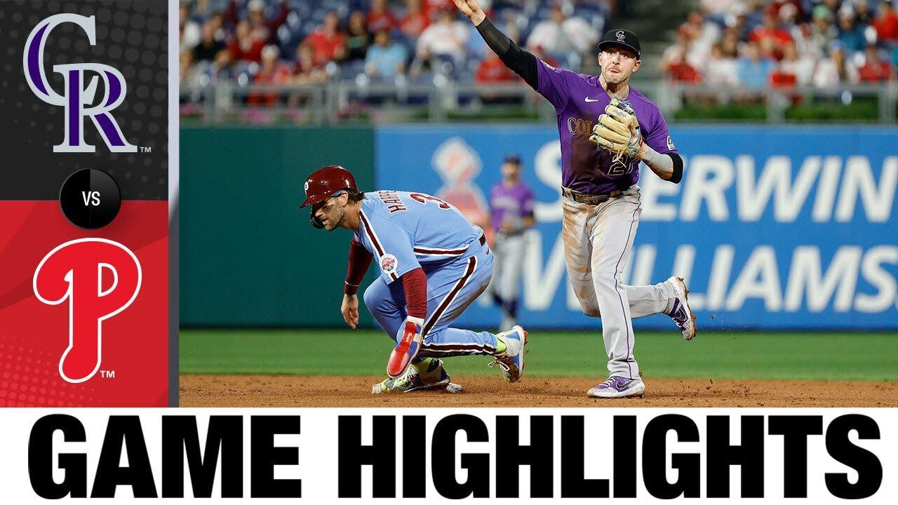 Dodgers vs. Cardinals Highlights (9/9/21)   MLB Highlights