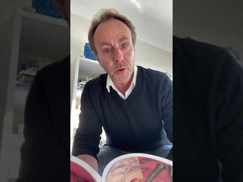 Mark Tredinnick reads 'Four Rooms'