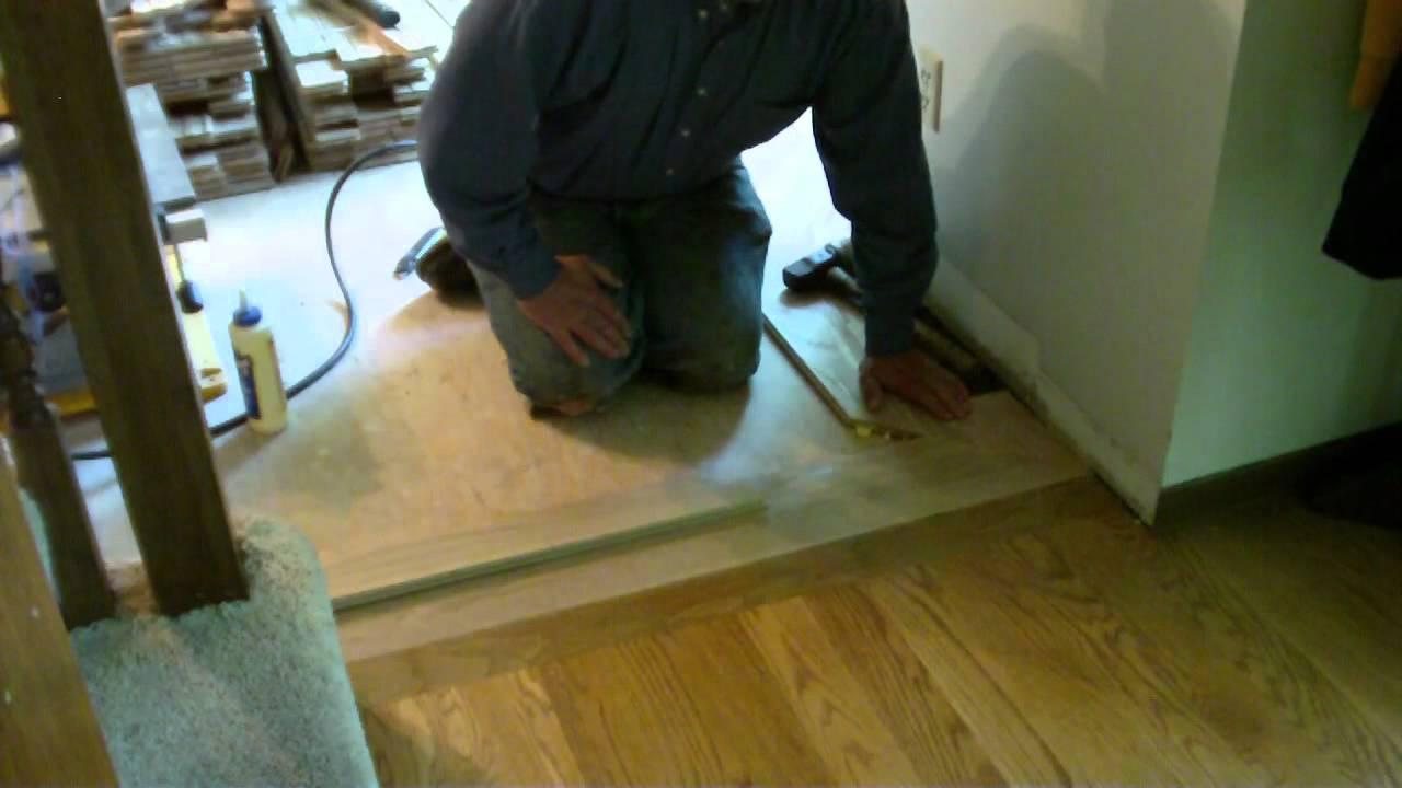 Hardwood Floor Borders wood borders hardwood floor borders How To Add On To A Wood Floor Design With Border