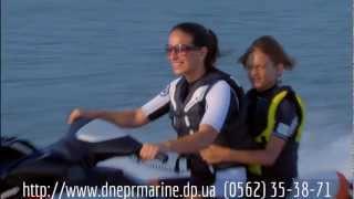 Видео-обзор гидроциклов Sea-Doo 2013 семейства Recreation