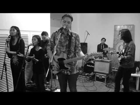 [LIVE] 27.02.2015 BARASUARA - Hagia