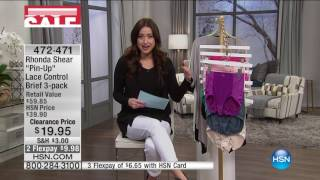 HSN | Fashion & Accessories Clearance Up To 60% Off 01.12.2017 - 06 PM