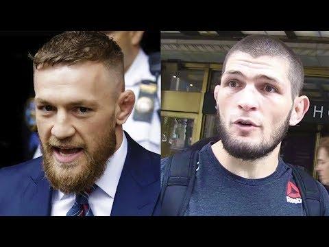 Конор Макгрегор полностью оправдан/Хабиб на UFC/Реакция полиции на кражу дочери Харриса