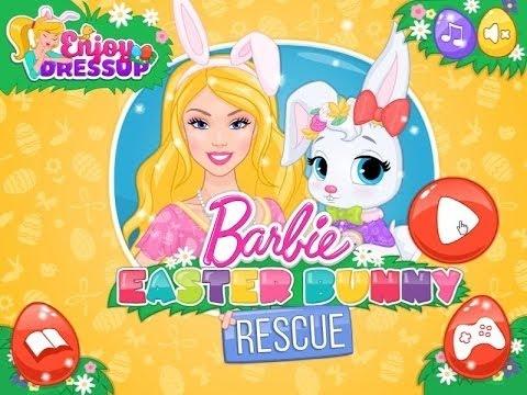 Barbie Spiele Für Mädchen