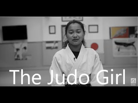 The Gentle Way - A Judo Story from Bhutan v.2