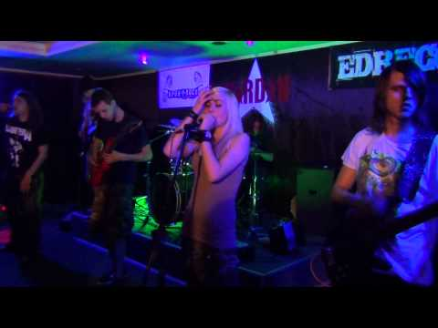 [SALE]only - Live in Odessa, Cardan Club, 9.03.2013 (part 1)