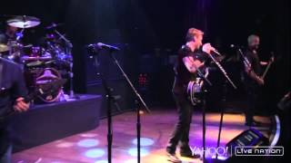 Nickelback - Figured you out ( Live Nation )