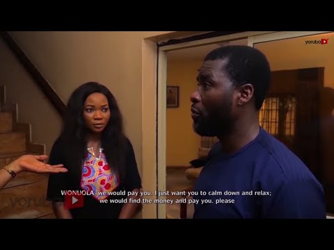 Download Irinkerido Yoruba Movie
