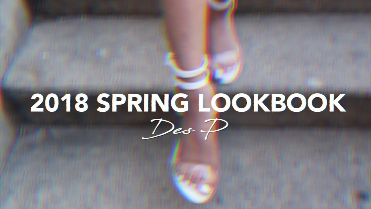 [VIDEO] - SPRING LOOKBOOK (PART 1) | PRETTYLITTLETHING 1