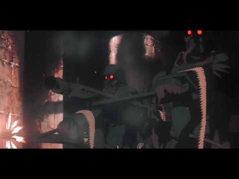 Youtube: Zuukou Mayzie 667 ft. Black Jack Obs – Victorinox (Edit)