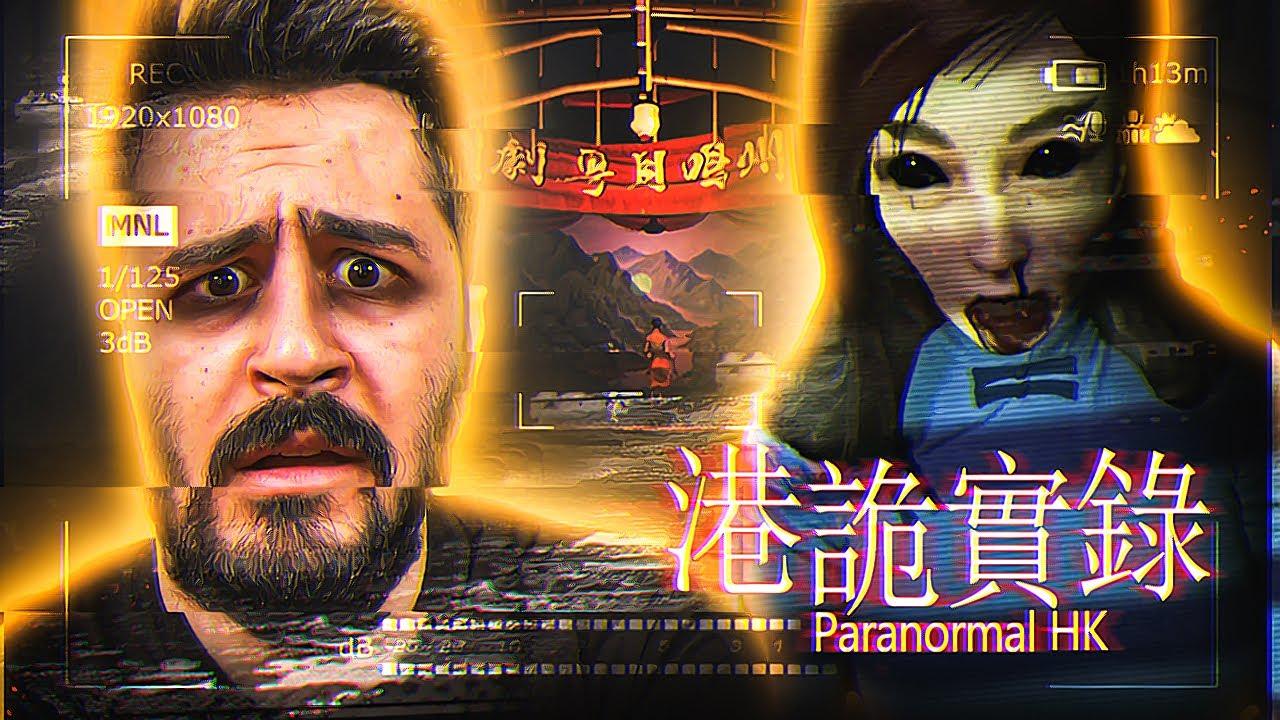 UZAK DOĞU KORKUSU! | PARANORMAL HK