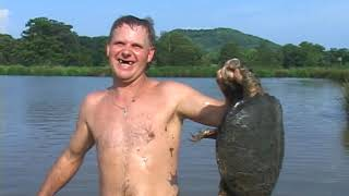"""The Famous """"Turtleman"""" Episode"""