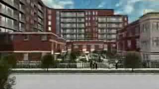 Cabrini Green Redevelopment