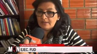 27-08-2015-18:07 NIEGAN EXISTAN DOCENTES ACOSADORES EN LA U