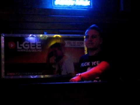 Purebeat live @ Siófok 2010 summer Adrian Lux - Teenage Crime (Axwell Remix)