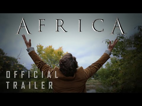 Toto&39;s Africa: The Movie -  Trailer