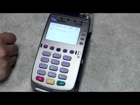 Download VeriFone VX520 by TPS TopPaymentSolutions