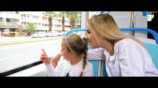 현대로템 트램 홍보영상