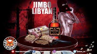 Jimbo Libyan x Gravitykingz - Bad Longtime [Rich Energy Riddim] February 2020
