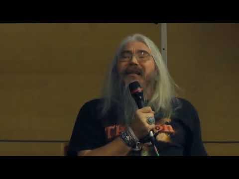 Dr. Christian Rätsch - Hanf und Stechapfel als Aphrodisiakum