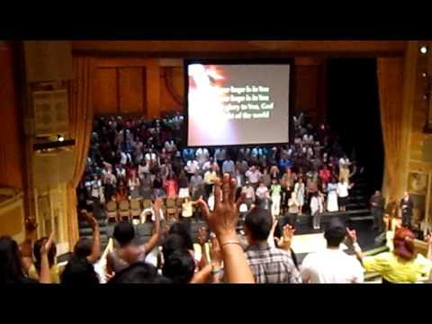 Brooklyn Tabernacle Choir - Jesus Messiah