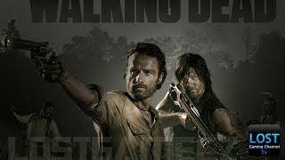 The Walking Dead Season 4 Trailer Soundtrack Serpents by Sharon Van Etten w Lyrics HD