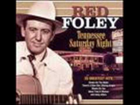 Steal Away-Red Foley