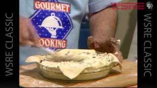 Wsre | Gourmet Cooking With Earl Peyroux | Episode 517 | Italian/vegetable Soup