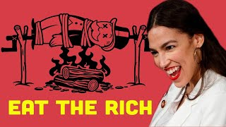 Eat The Rich...For Just $57.99